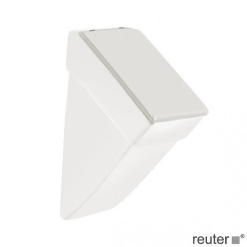 Duravit Vero urinal lid white, without soft-close 0061510000