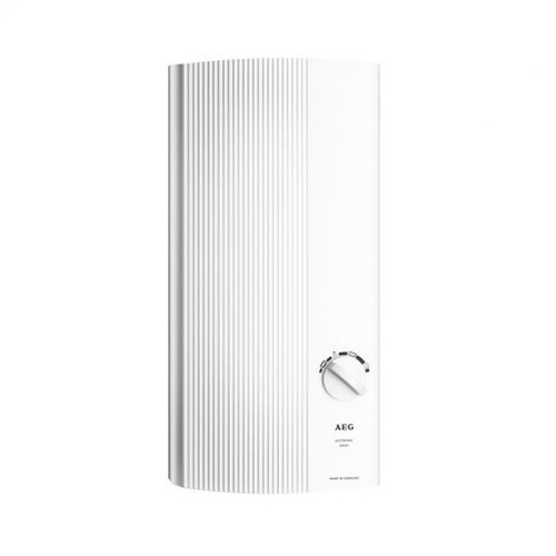 AEG DDL Basis instantaneous water heater, electronically controlled, 30 to 60° 13.5 kW
