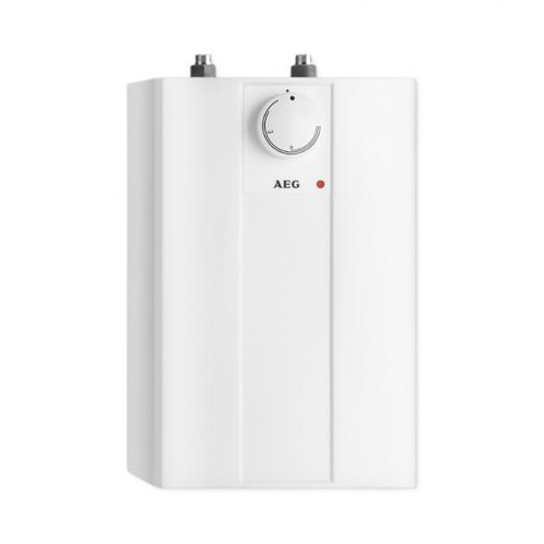 AEG HUZ 5 Basis open-outlet small hot water tank 2 kW
