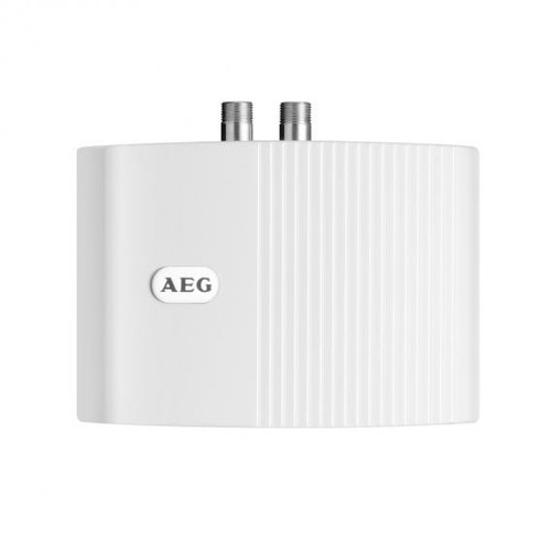 AEG MTH small instantaneous water heater MTH 440, 4.4 kW