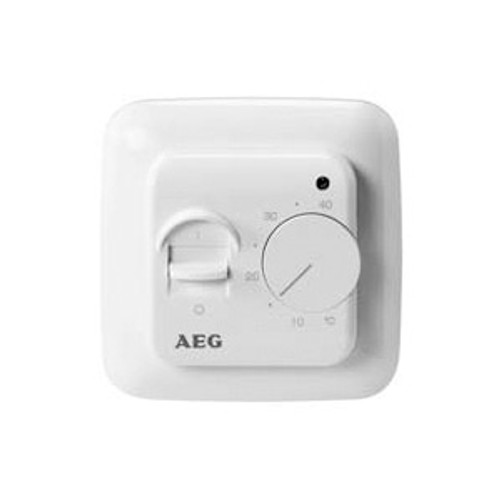 AEG FTE 900 SN THERMO BODEN floor heating temperature regulator, 2-point control