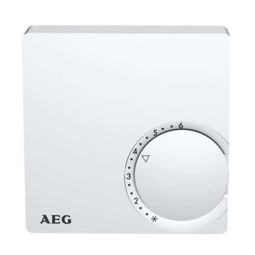 AEG 2 point room temperature controller RT 600