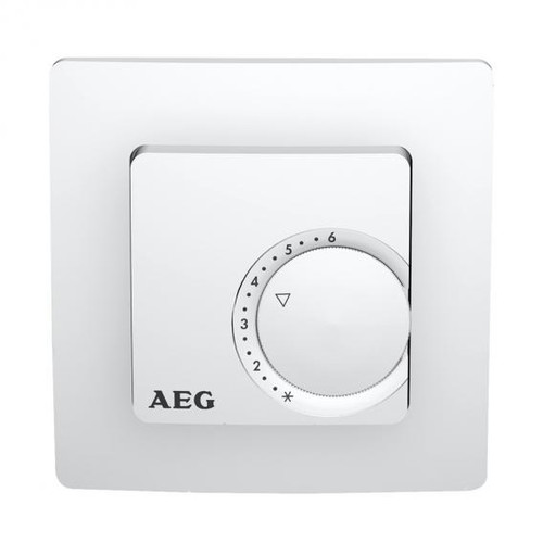 AEG 2 point room temperature controller RT 5050