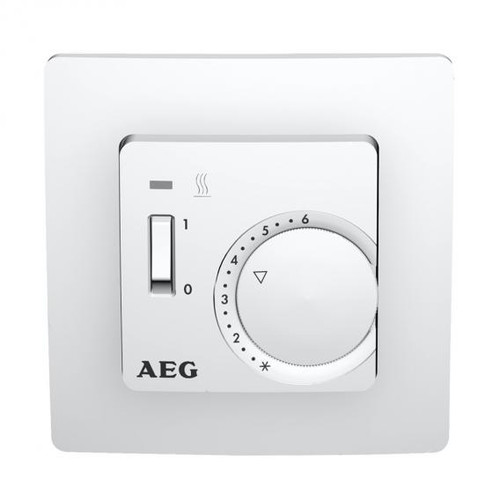 AEG 2 point room temperature controller RT 5050 SN