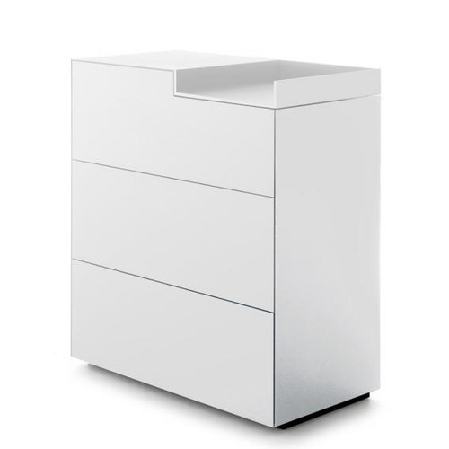 MDF Italia INMOTION sideboard with open compartment F012312W085F008F008