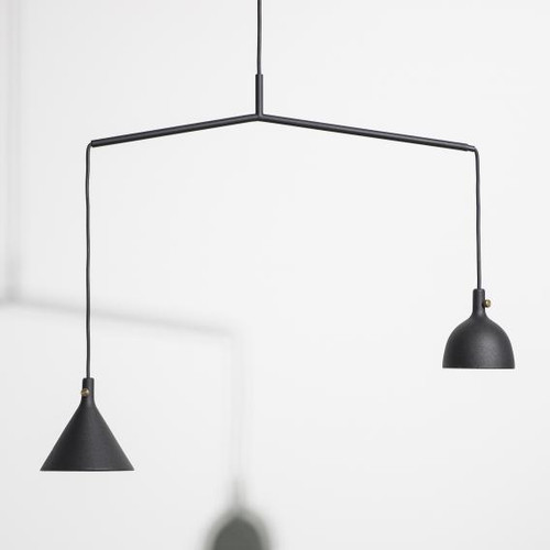 Menu Cast Pendants Shape 4 pendant light 1240539