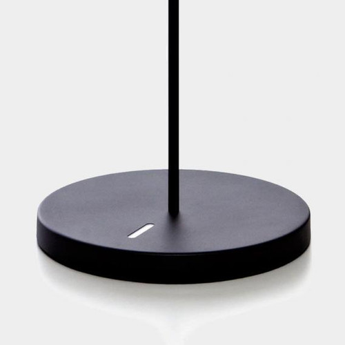 Moooi Random Light LED floor lamp with dimmer MO-PALI631100B+MO-PALI121003