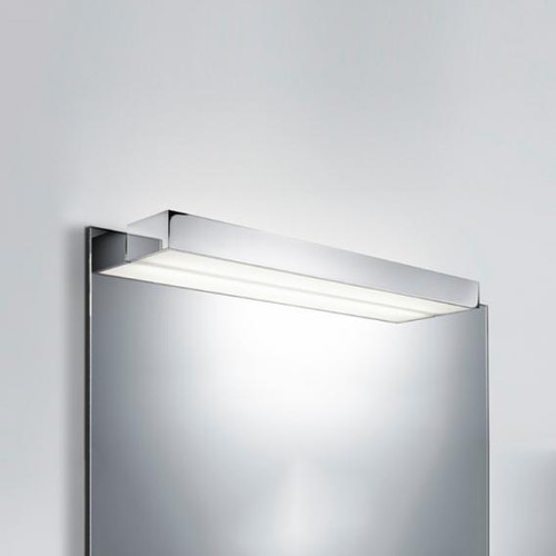 Avenarius LED mounted mirror light, rectangular