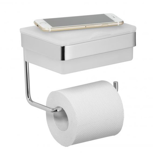 Avenarius Universal wetwipe box with toilet paper holder 9002065010
