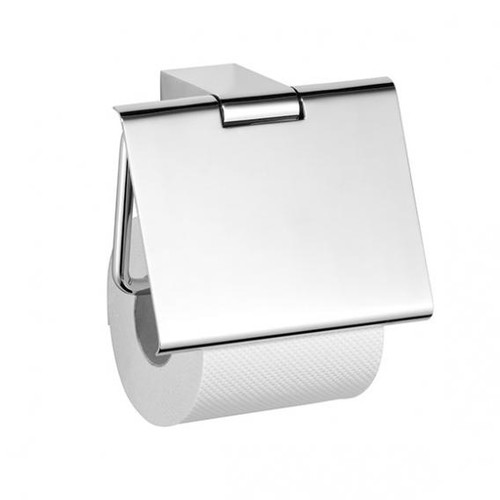 Avenarius Series 360 toilet roll holder with cover