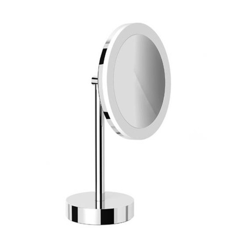 Avenarius beauty mirror, wall-mounted/standing version