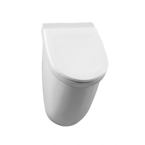VitrA Options urinal with lid W: 32 H: 57 D: 29 cm