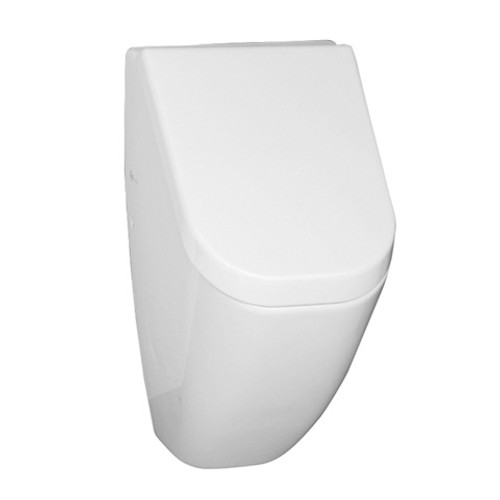 VitrA Options Style urinal with lid W: 30 D: 31.5 cm white