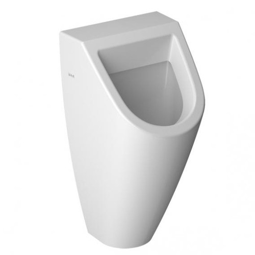 VitrA S20 urinal Comfort W: 30 H: 60 D: 30 cm, rear inlet