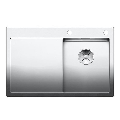 Blanco Claron 4 S-IF sink bowl right 521623
