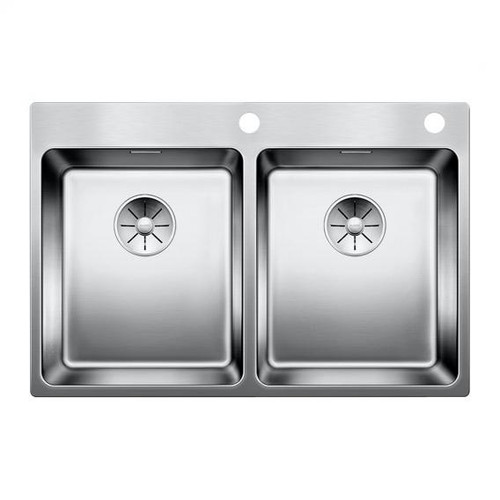 Blanco Andano 340/340-IF/A sink 522997