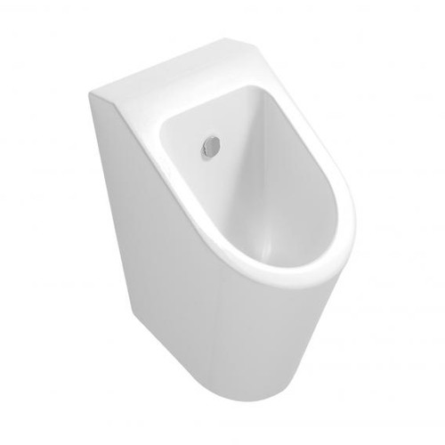 Globo FORTY3 wall-mounted urinal W: 34 H: 57 D: 37 cm, without lid