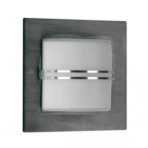 Albert bi-colour wall light 626058