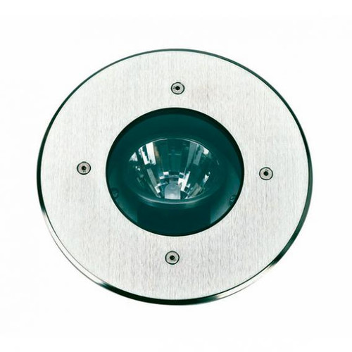 Albert in-ground uplighter with max 30° swivel 692149
