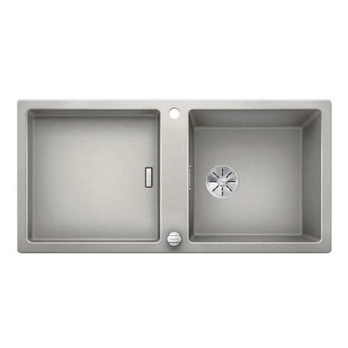 Blanco Adon XL 6 S sink pearl grey