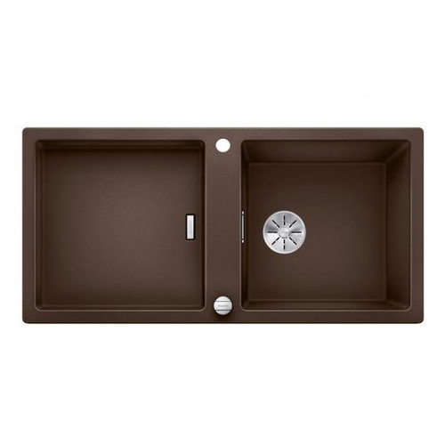 Blanco Adon XL 6 S sink coffee