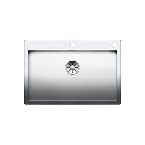 Blanco Claron 700-IF/A sink stainless steel 521634