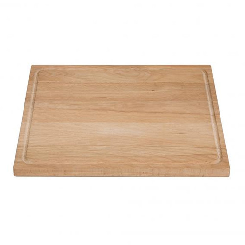 Rieber waterstation wooden chopping board Gastronorm 2/3