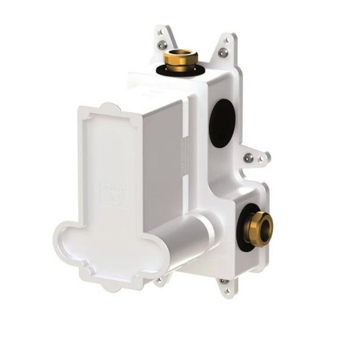 """Steinberg Steintec concealed installation unit 1/2"""", for thermostats"""