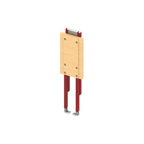 TECE profil module H: 112 cm, for grab rails and support systems