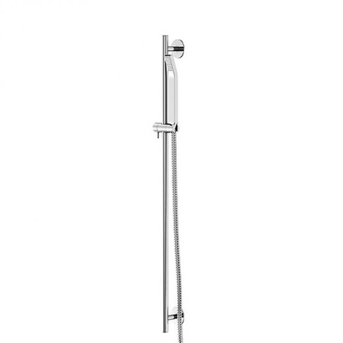 treos series 195 shower set with shower rail