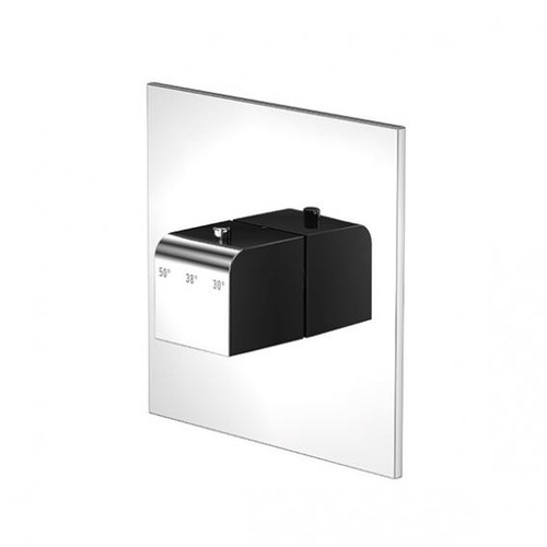 treos Series 178 concealed shower thermostat 178.01.4200