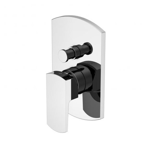 treos Series 197 concealed, single lever bath and shower fitting