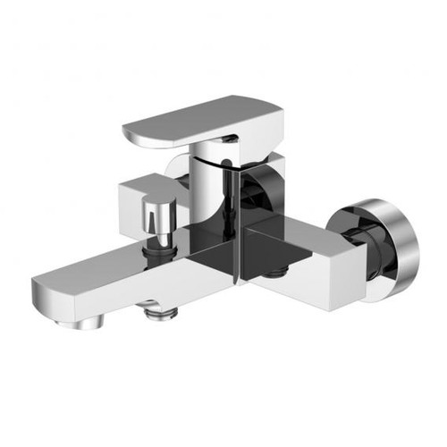 treos Series 197 single lever bath and shower mixer