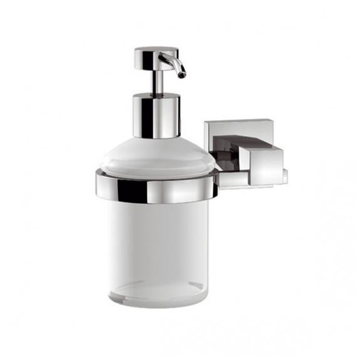 treos Series 505 wall-mounted soap dispenser 505.02.8000