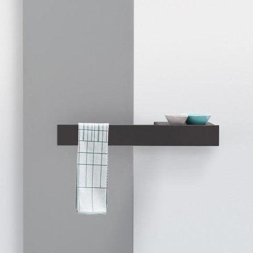 Vasco wall accessory Multi+ for Oni model O-NP anthracite january