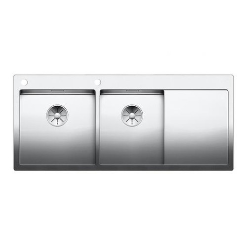 Blanco Claron 8 S-IF sink bowl left 521652