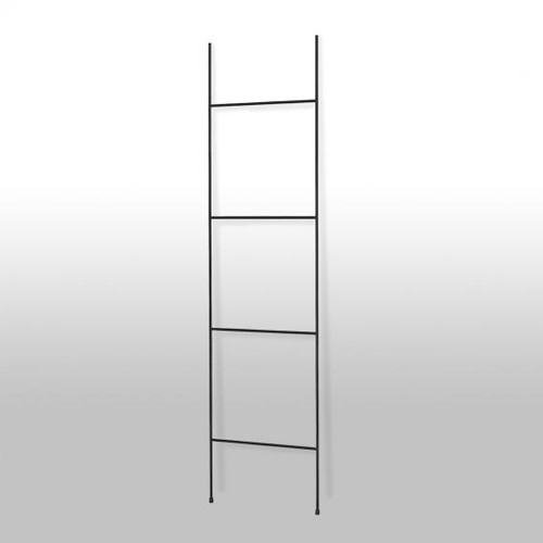 Blomus FERA towel ladder black 69078