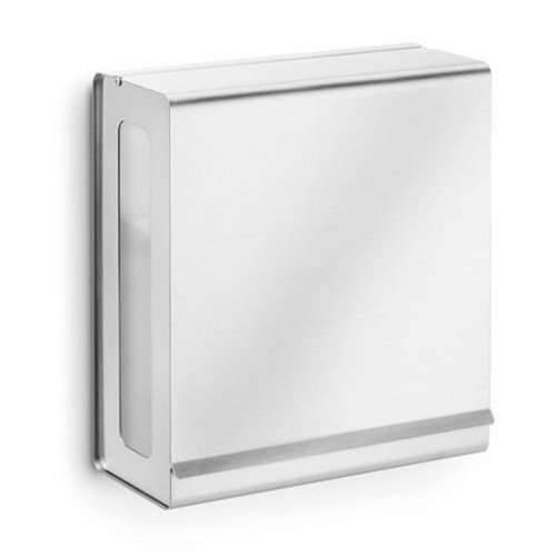 Blomus NEXIO paper towel dispenser matt stainless steel