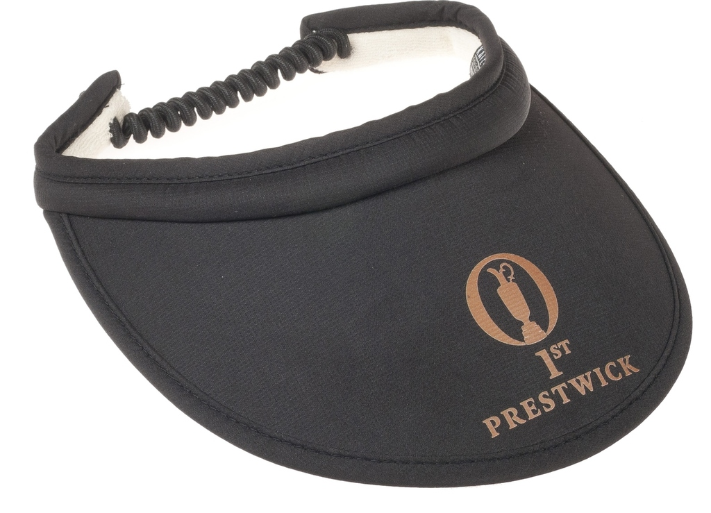 1st Prestwick Ladies Visor