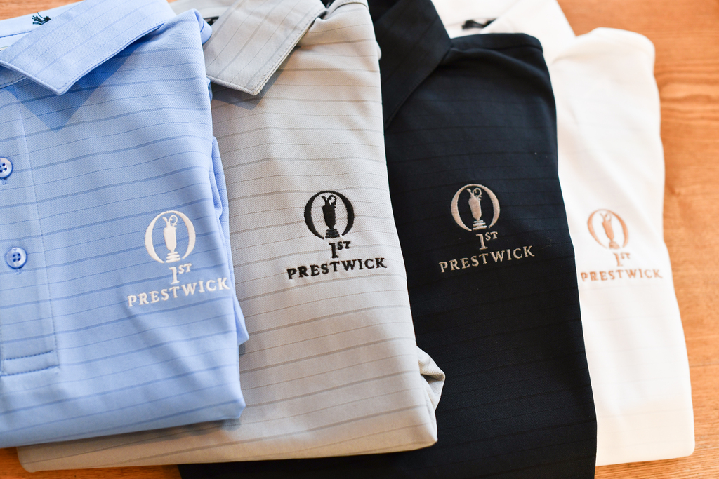 Ahead 1st Open Polo - Various colours