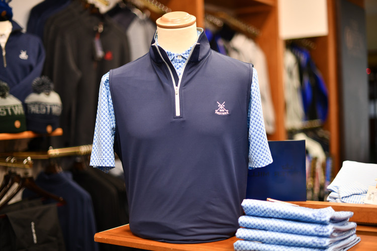 Peter Millar 2020 Clothing at Prestwick GC