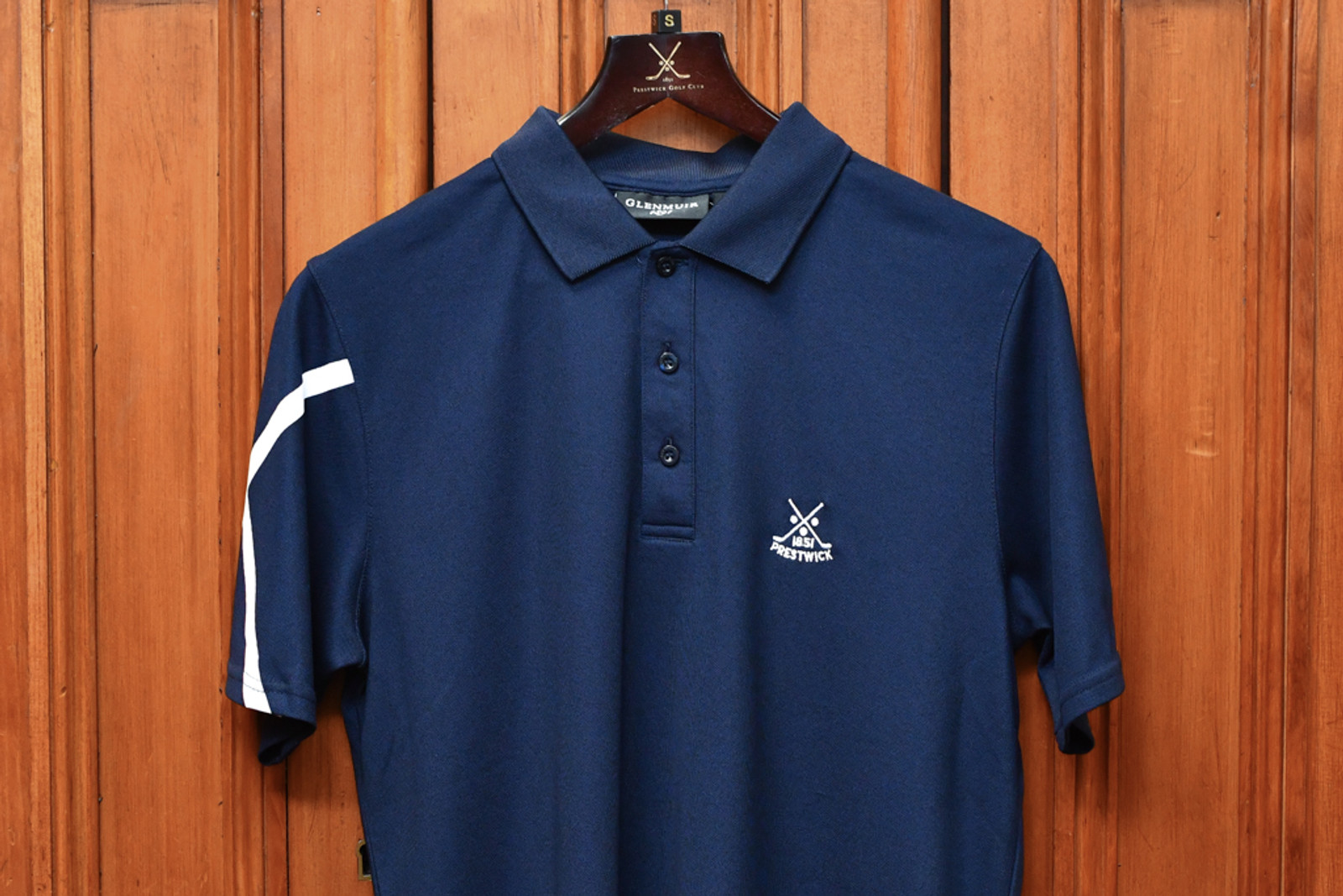 Glenmuir Saltire Polo Shirt
