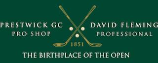 Prestwick Golf Club Professional Shop