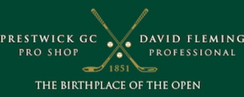 Prestwick Golf Club Professional Shop