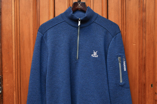 Ivanhoe Assar 1/2 Zip Windbreaker