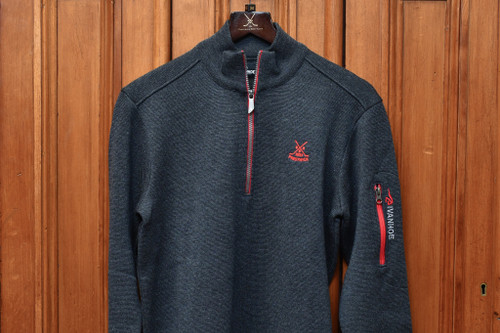 Ivanhoe Assar 1/2 Zip