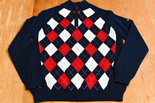 Ladies Glenmuir Adriana sweater