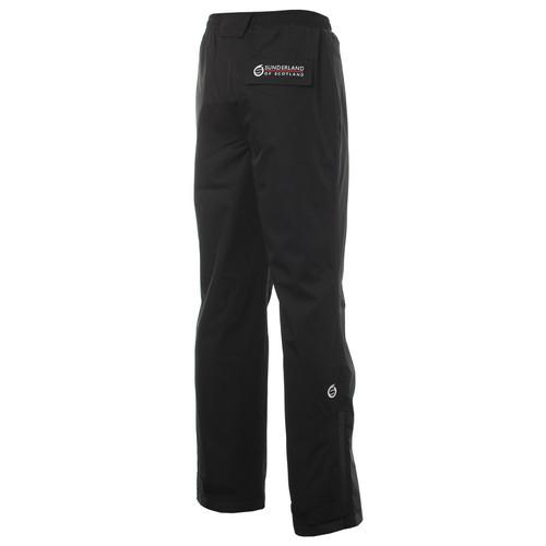 Sunderland Quebec Waterproof trousers (Black)