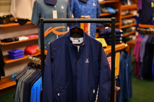 Kjus Pro 3L 2.0 Waterproof Jacket - Navy