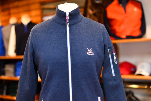 Ladies Ivanhoe Assar Full Zip
